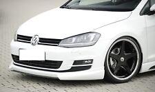 Sottoparaurti anteriore Golf 7 3/5 porte 2012  ABS