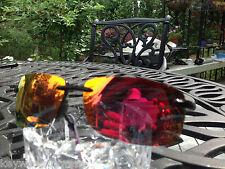 KeyWestSun womens'Sol-Ray'n Black Cranberry UV400 fits Costa w/r Ban-yon hdcase