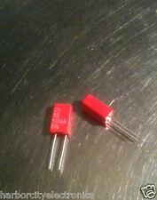 MKS2 0.1/63/10 WIMA CAPACITOR 0.1UF 63V 10% RADIAL