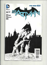 BATMAN  #26 (NEW 52)   1:100  VARIANT   NM