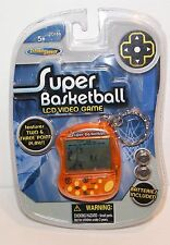 Super Basketball Keychain Games Key Chain