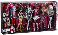 Monster High Original Dolls, 6-Pack