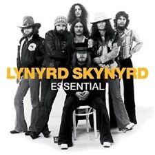 LYNYRD SKYNYRD - ESSENTIAL  CD NEU