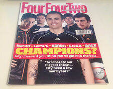 FourFourTwo 201 March 2011