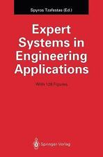 Expert Systems in Engineering Applications-ExLibrary