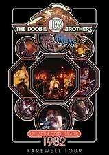 DOOBIE BROTHERS - LIVE AT THE GREEK 1982 rare Rock Concert dvd 21 songs videos