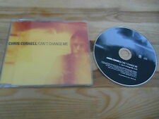 CD Metal Chris Cornell-can 't Change Me (1) canzone PROMO A & M SC