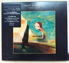 Ingrid Michaelson Human Again (CD, Sep-2012)