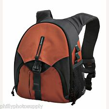 Vanguard BIIN 50 Small Backpack Orange Lightweight  - Free US Shipping!