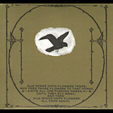 Horses In The Sky - Thee Silver Mt. Zion Memorial Orchestra (2010, CD NEUF)