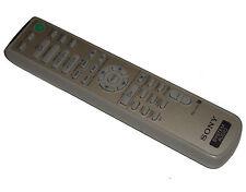 Sony RM-SX10 Control Remoto Mando 22