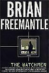 The Watchmen by Brian Freemantle hardcover dj