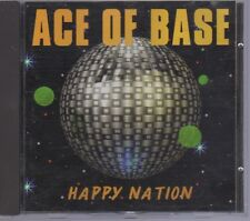 # Musik-CD: Ace of Base - Happy Nation #