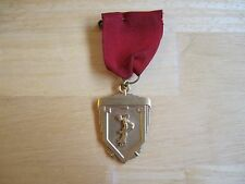 1936 St. Paul Minnesota Sports Medal with Ribbon, City Championship Girls 12-13
