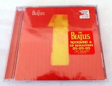 The Beatles 1 The Beatles Audio CD NEW SEALED