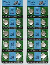 20 x Alcalina Bottone / moneta CELLE BATTERIE AG13 SR44 LR44 L1154 357 A76 UK Venditore