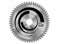 Bosch 190mm x 30mm x 54 Teeth Multi Material Circular Saw Blade 2608640509