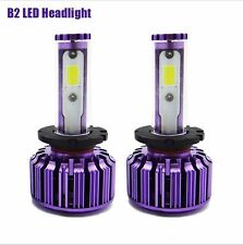 2x30W CANBUS Car LED Lamp 3200LM Auto H7 cree Headlight bulbs kits Headlight