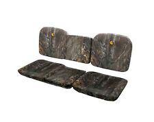 Polaris Ranger XP Carhartt Realtree Camo Seat Cover - Fits Some 2014-2016 Models