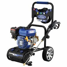 Ford Gas Powered 3100 PSI Pressure Washer With Hose Turbo Nozzle