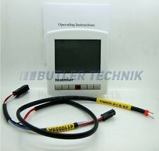 WEBASTO Timer programmer - Air Top 2000 or 2000ST Airtop 3500 5000 | 4110556A
