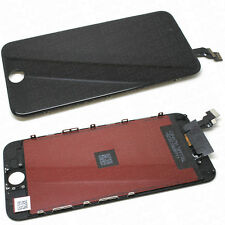 For iPhone 6 LCD Touch Screen Replacement Front Glass Digitizer Panel Black