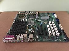 Dell Precision 690 Workstation Intel Dual Socket 771 Motherboard DT029  MY171