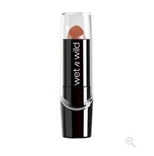 Wet n Wild Silk Finish Lipstick - Breeze