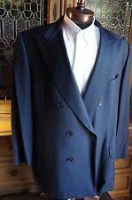 Men's Ermenegildo Zegna - Sport Coat/Blazer/Suit Jacket - Size 50 L - 100% Wool