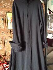 Excellent Black Robe-Neo -Priest-Star Wars-Gothic