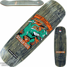 "STREET PLANT ""Double Tail"" Skateboard Deck 9.5"" x 31"" Mike Vallely Barnyard"