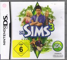 Die Sims 3 ( Nintendo DS )