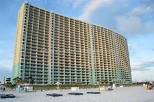 May 31-Jun 2 2-Bedroom Prez Wyndham Panama City Beach Condo Ocean Front 2Nts