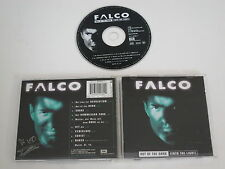 FALCO/OUT OF THE DARK - INTO THE LIGHT(EMI 7243 4 94469 2 2) CD ALBUM