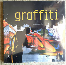 Graffiti - Sandrine Pereira  in INGLESE -   SIGILLATO SEALED