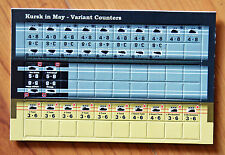 SPI Kursk in May Variant Counters S&T