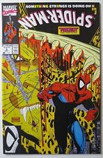 Spider-Man #3 (Oct 1990, Marvel) (C5207) Torment Part 3 of 5 - Todd McFarlane