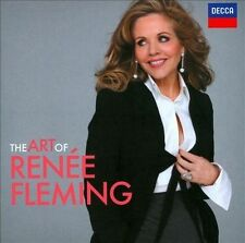 The Art of Renée Fleming, Renee Fleming, Very Good
