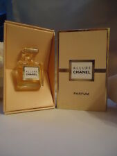 CHANEL ALLURE 1.5ml PURE PARFUM RARE VINTAGE 1996 MICRO MINIATURE NEAR MINT COND