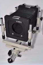 Exc* Linhof Kardan Color 45S 4x5 5x4 Monorail Large format View Camera