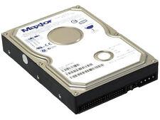 250gb IDE Maxtor 6l250r0 8mb búfer