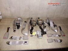 Sicherheitsgurt Gurte SATZ 9tlg. Hyundai XG30 3.0l