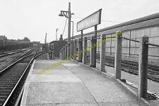 Wimbledon Staff Railway Station Photo. Wimbledon - Earlsfield Line