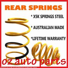 DATSUN 200B LOW 30mm LOWERED REAR COIL SPRINGS
