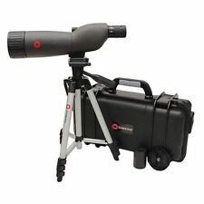 Simmons ProSport 20-60 X 60mm Spotting Scope With Tripod & Case - 841102