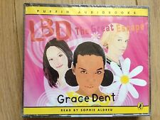 The Great Escape by Grace Dent (CD-Audio, 2004) NEW SEALED UK FREEPOST