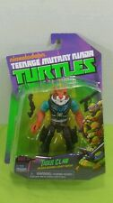 Teenage Mutant Ninja Turtles 2014 TMNT Nickelodeon Tiger Claw RARE NEW MOC