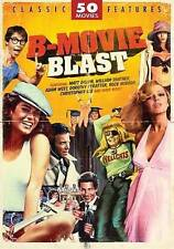 B-Movie Blast: 50 Movies (DVD, 2014, 13-Disc Set)
