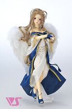 BJD Volks 1/3 SDGr Belldandy Fullset Outfit & Wings Dolpa 30