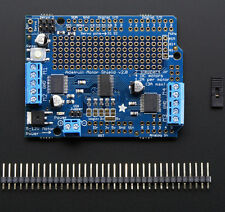 Adafruit Motor/Stepper/Servo Shield für Arduino, Kit, v2.3, 1438